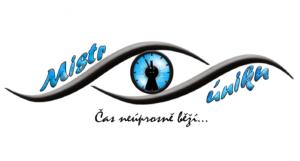 mistr úniku logo